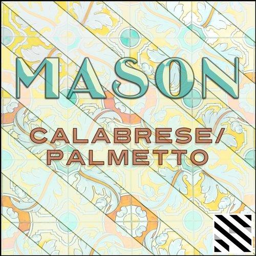 Album Art - Calabrese / Palmetto - EP