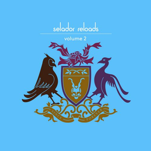 Album Art - Selador Reloads, Volume 2