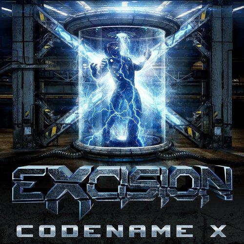 Album Art - Codename X