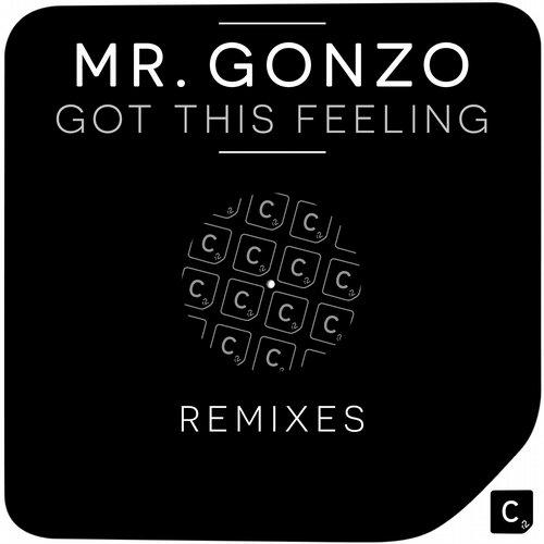 Got This Feeling Remixes Album