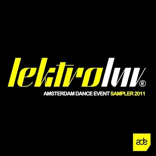 Album Art - Lektroluv Amsterdam Dance Event 2011