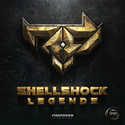 Shell Shock Legends Album