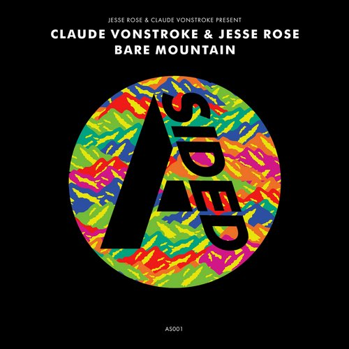 Bare Mountain Album