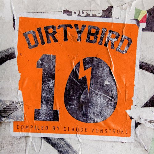 Album Art - DIRTYBIRD 10