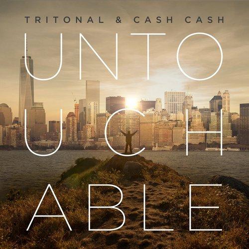 Album Art - Untouchable