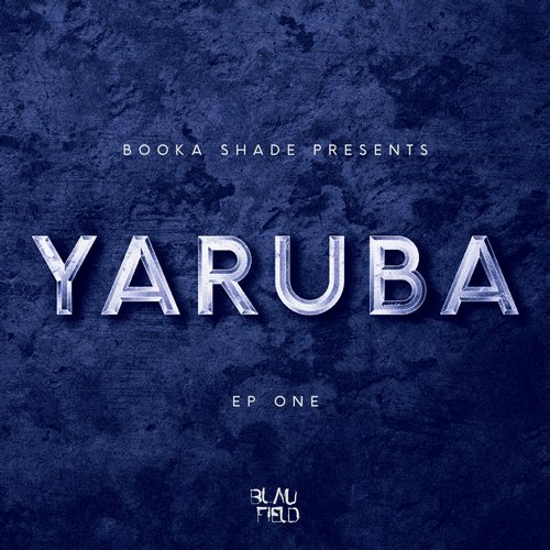 Yaruba EP One Album