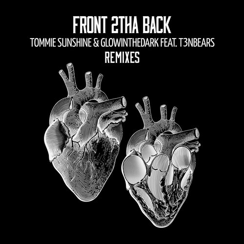 Front 2tha Back - Remixes Album
