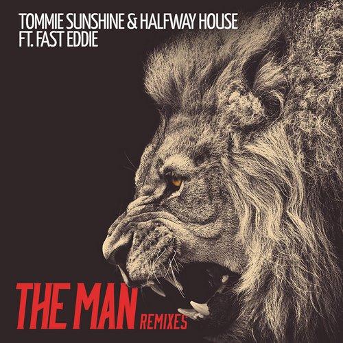 The Man - Remixes Album