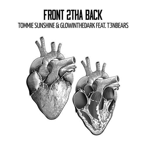 Front 2tha Back Album