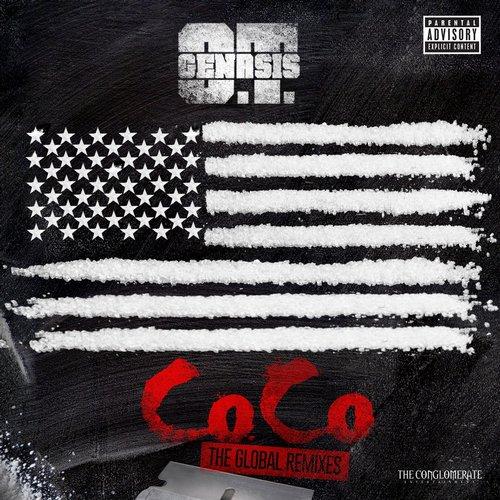Album Art - CoCo: The Global Remixes