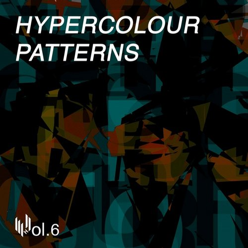 Hypercolour Patterns Volume 6 Album