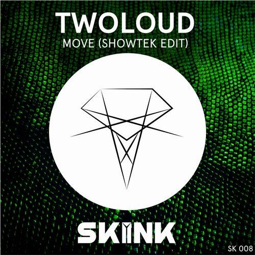 Move (Showtek Edit) Album Art