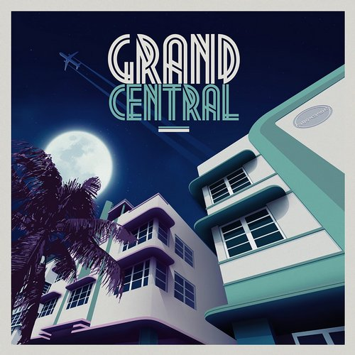 Grand Central Miami - Remixed Album