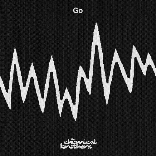 Album Art - Go
