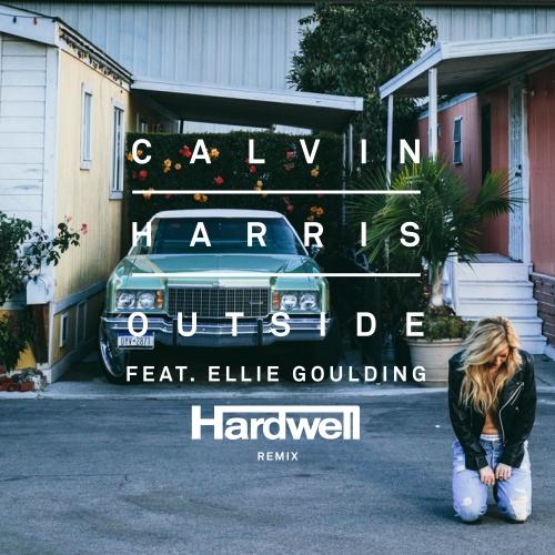 Outside feat. Ellie Goulding (Hardwell Remix) Album