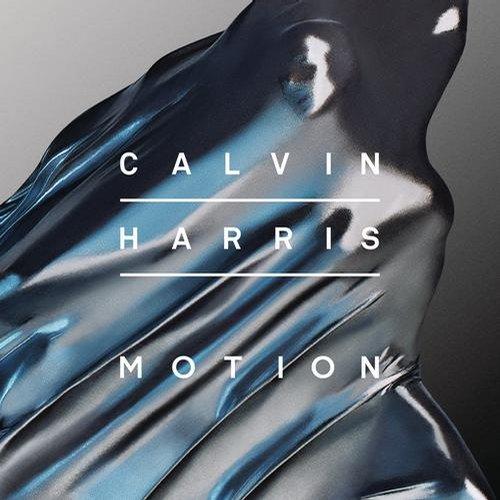 Album Art - Motion