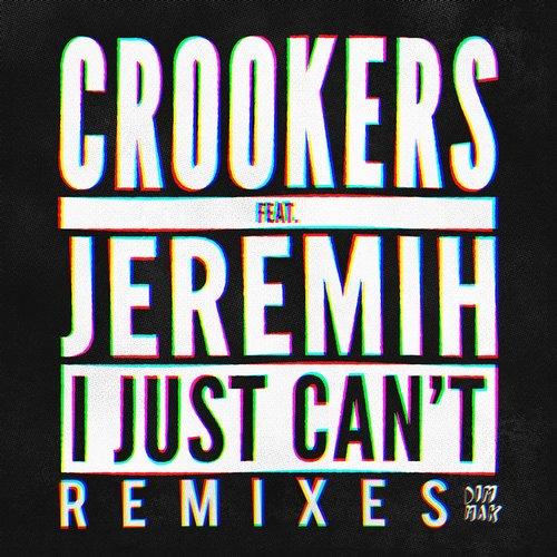 I Just Can't - Remixes Album