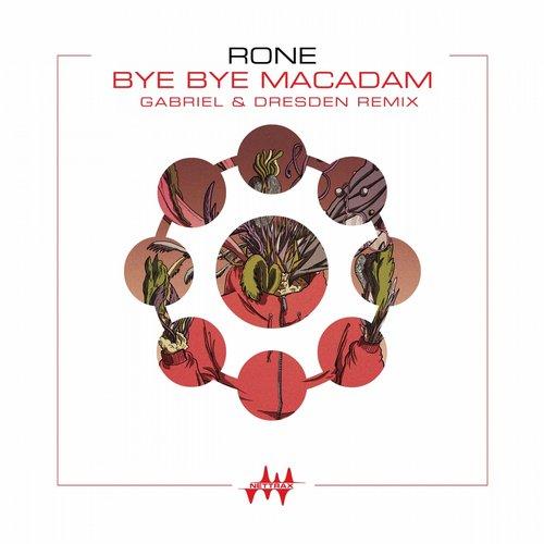 Album Art - Bye Bye Macadam (Gabriel & Dresden Remix)
