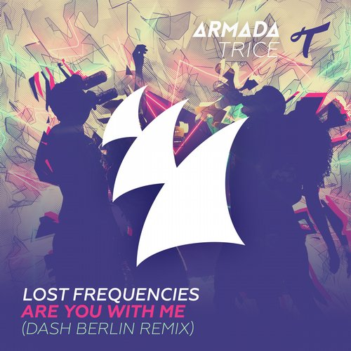 Are You With Me - Dash Berlin Remix Album