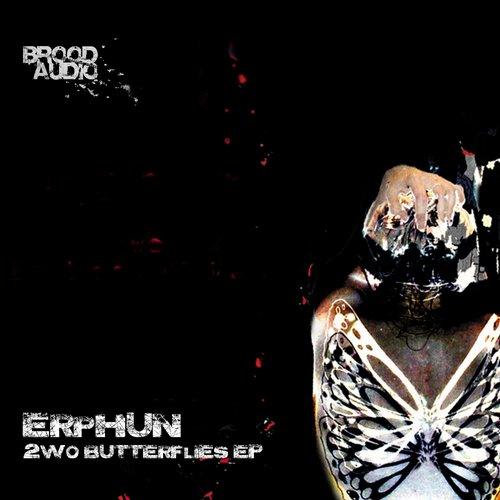 Album Art - 2wo Butterflies EP