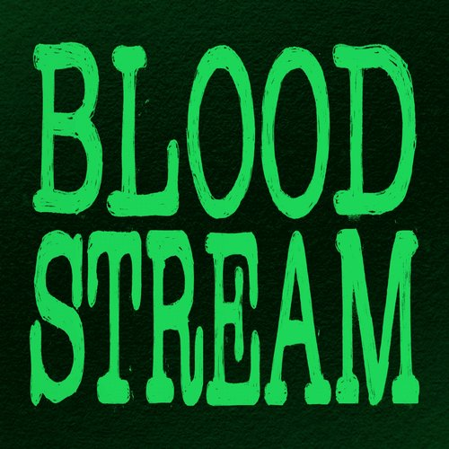 Album Art - Bloodstream