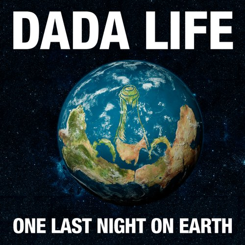 One Last Night On Earth Album