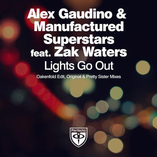 Album Art - Lights Go Out