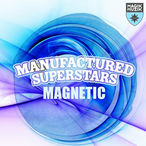 Album Art - Magnetic - Extended Mix