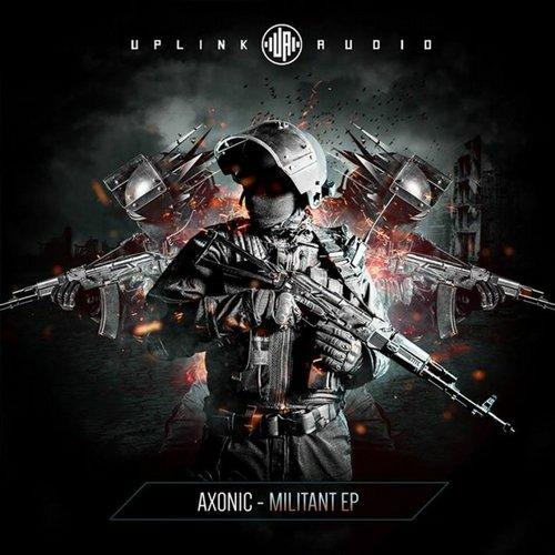 Militant EP Album