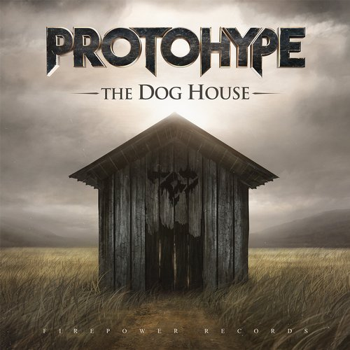 Album Art - The Dog House