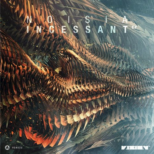 Incessant EP Album