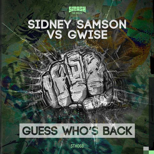 Album Art - Guess Who's Back