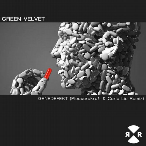 Genedefekt (Pleasurekraft & Carlo Lio Remix) Album