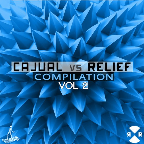 Cajual Vs Relief Compilation Vol 2 Album