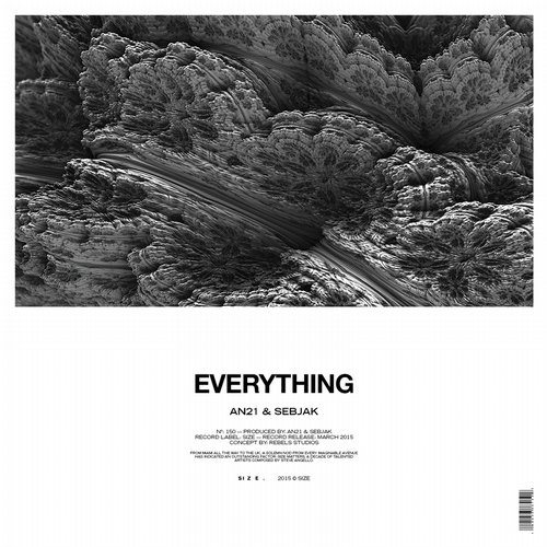 Album Art - Everything