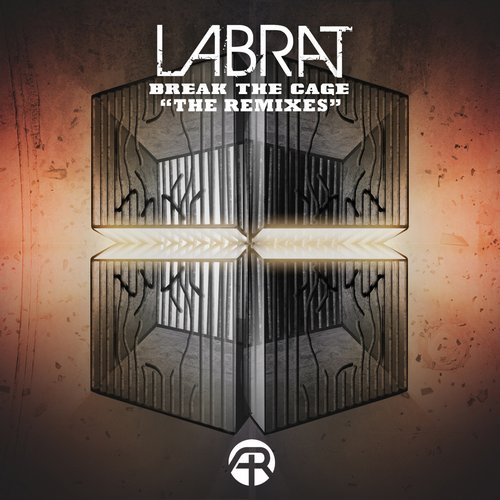 Break The Cage - The Remixes Album