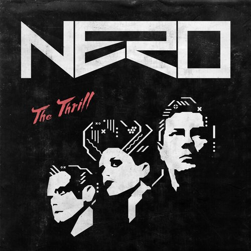 The Thrill (Remixes) Album