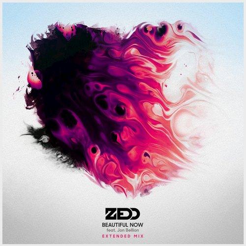 Album Art - Beautiful Now