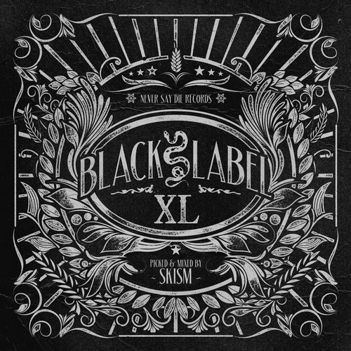 Album Art - Black Label XL