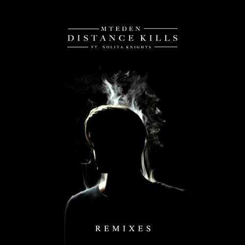 Album Art - Distance Kills - Remixes