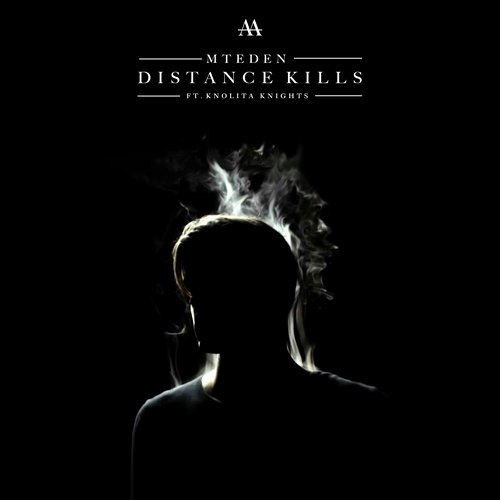 Album Art - Distance Kills