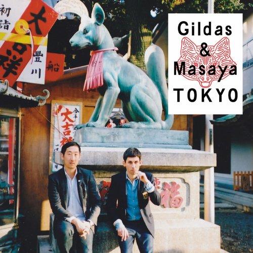 Kitsune: Gildas & Masaya - Tokyo Album