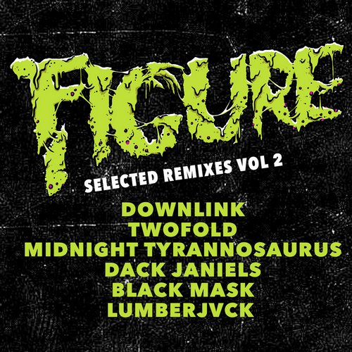Album Art - Selected Remixes Vol. 2