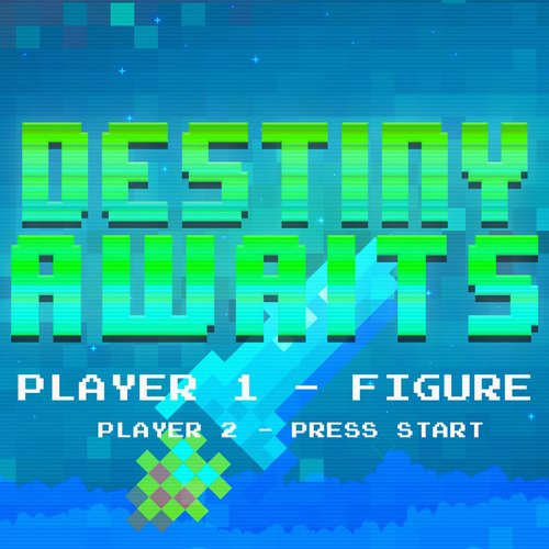 Destiny Awaits Album