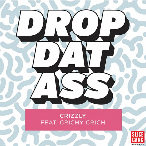 Album Art - Drop Dat Ass