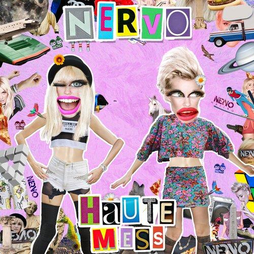 Album Art - Haute Mess - Extended Edit