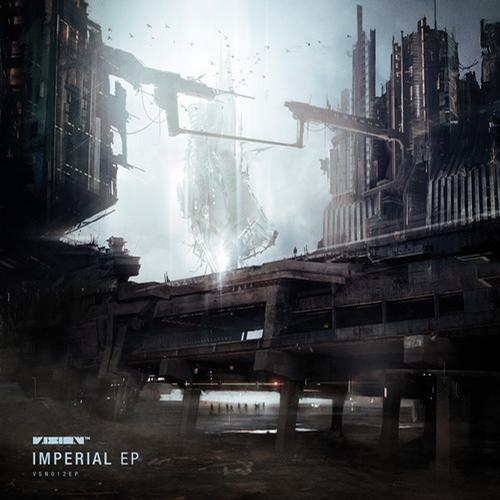 Album Art - Imperial EP