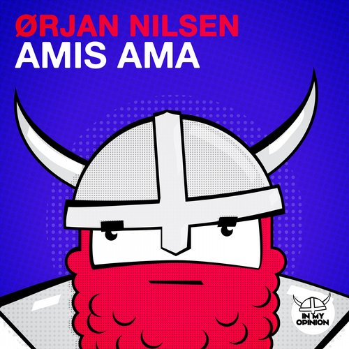 Album Art - Amis Ama