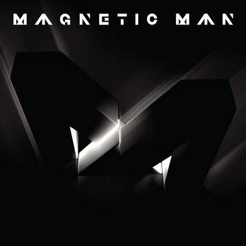 Magnetic Man Album