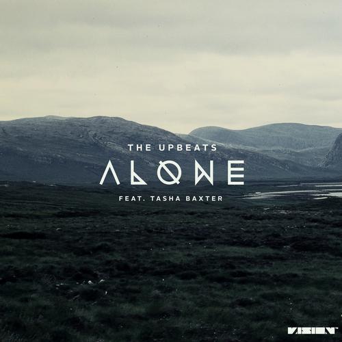 Album Art - Alone